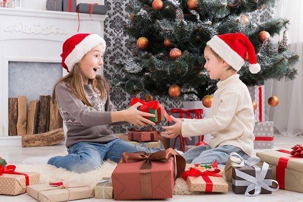 Kinder Geschenke Weihnachten 2019.Geschenkideen Für Kinder Zu Weihnachten 2019
