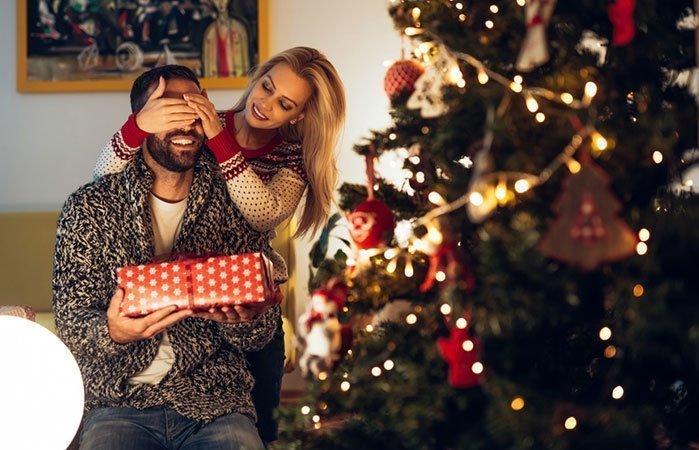 Weihnachtsgeschenke Männer 2019.Geschenkideen Für Weihnachten Für Männer 2019